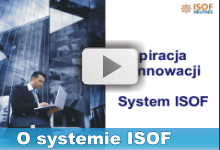 O systemie ISOF